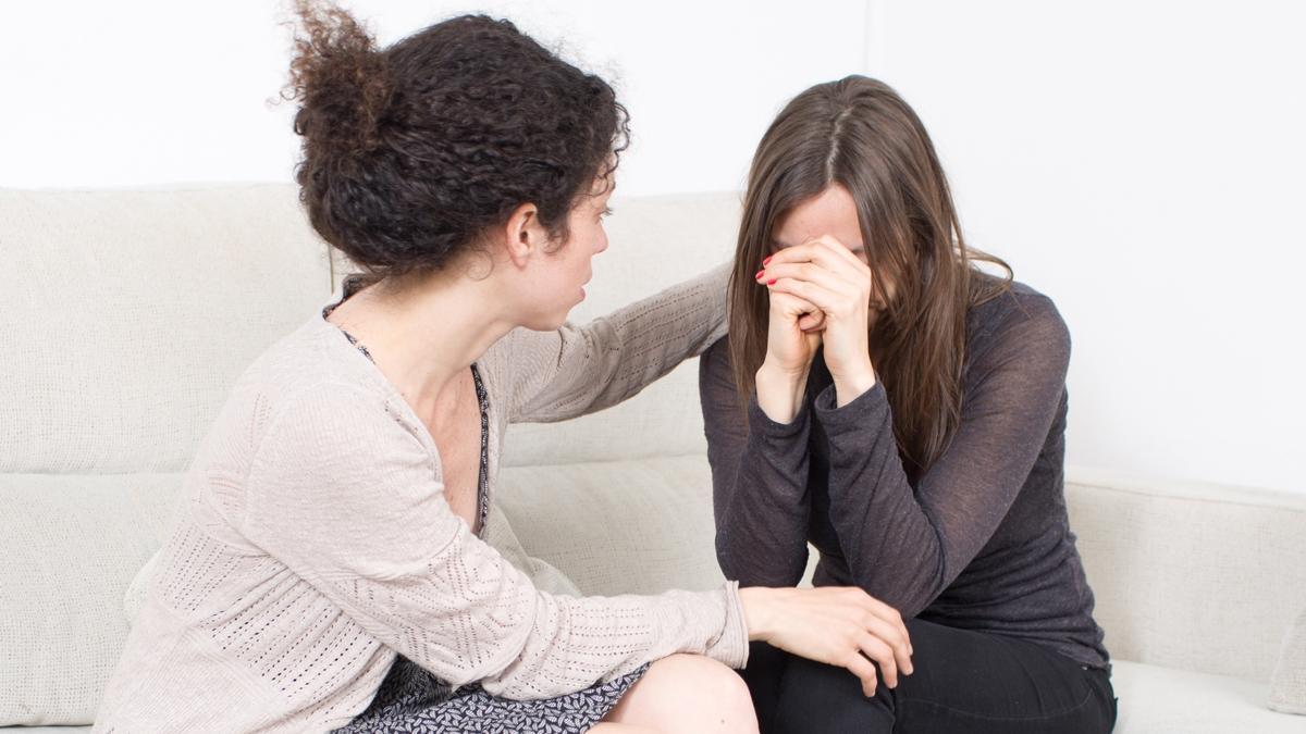 10 zdań, których lepiej nie wypowiadać do ludzi z depresją