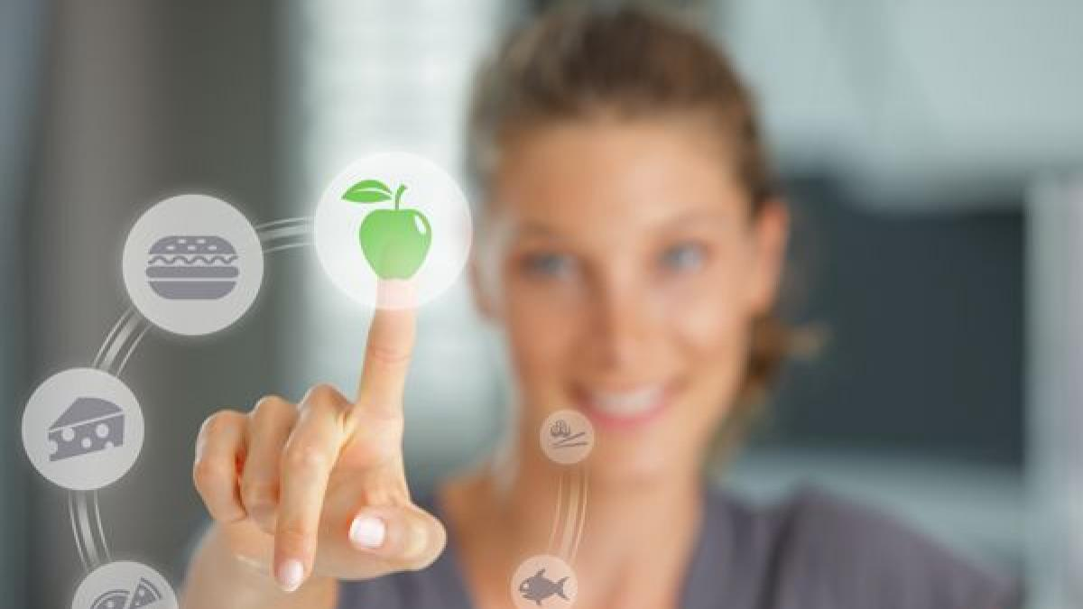 3 żelazne zasady zdrowego odżywiania