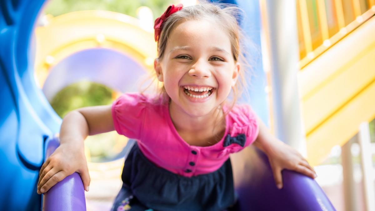 5 najlepszych pomysłów na zabawy z dziećmi