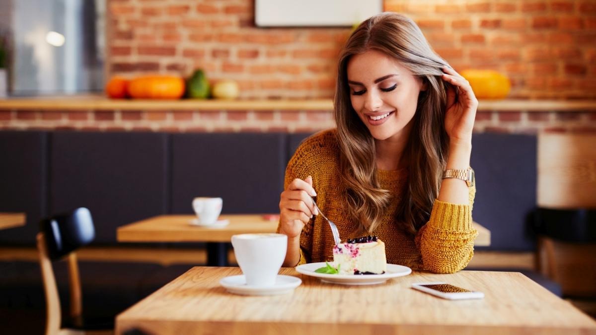 5 najlepszych przepisów na dietetyczne i zdrowe węglowodany!