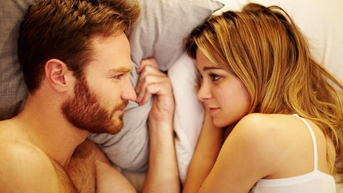 Zack i Miri robią zwiastun porno
