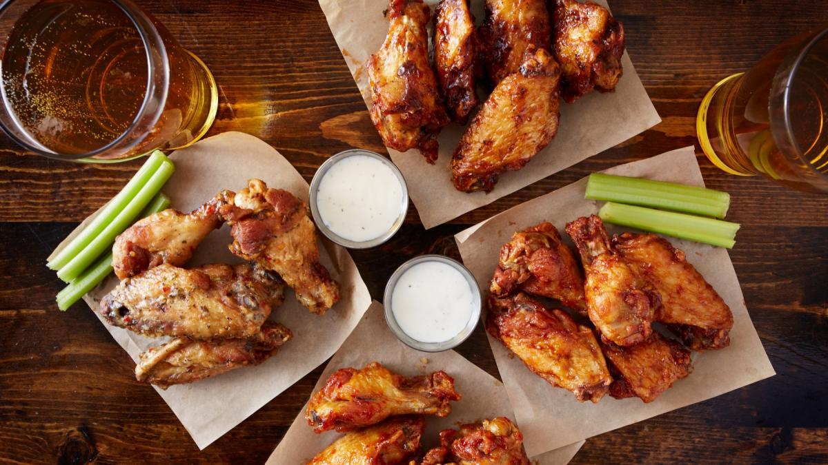 6 pysznych pomysłów na udka z kurczaka