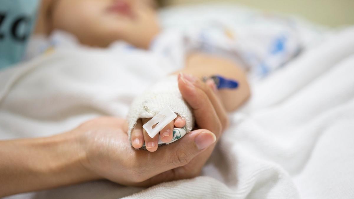 7-latek zmarł na zapalenie ucha. Jego rodzice próbowali go leczyć homeopatycznie