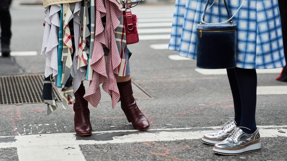 7 par butów, które trzeba mieć w szafie w sezonie jesień-zima 2018/2019