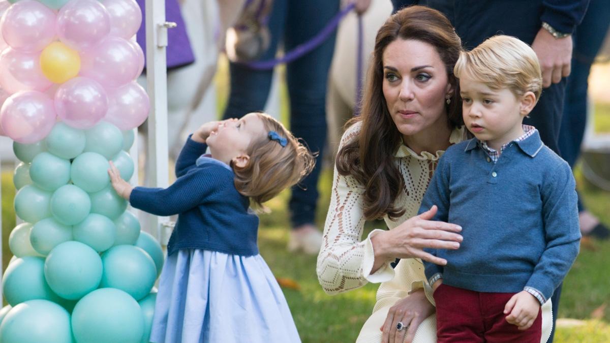 7 zasad przyjmowania gości, których możesz się nauczyć od księżnej Kate