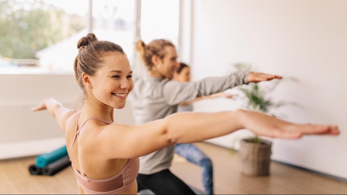 Aktywność fizyczna – 3 ważne pytania, których nie zada ci trener! Rozważania dietetyka