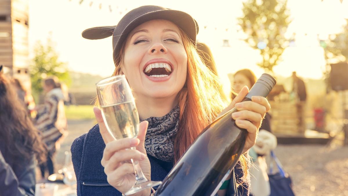 Alkohol, po którym nie ma kaca? Wiemy, gdzie taki znajdziesz!