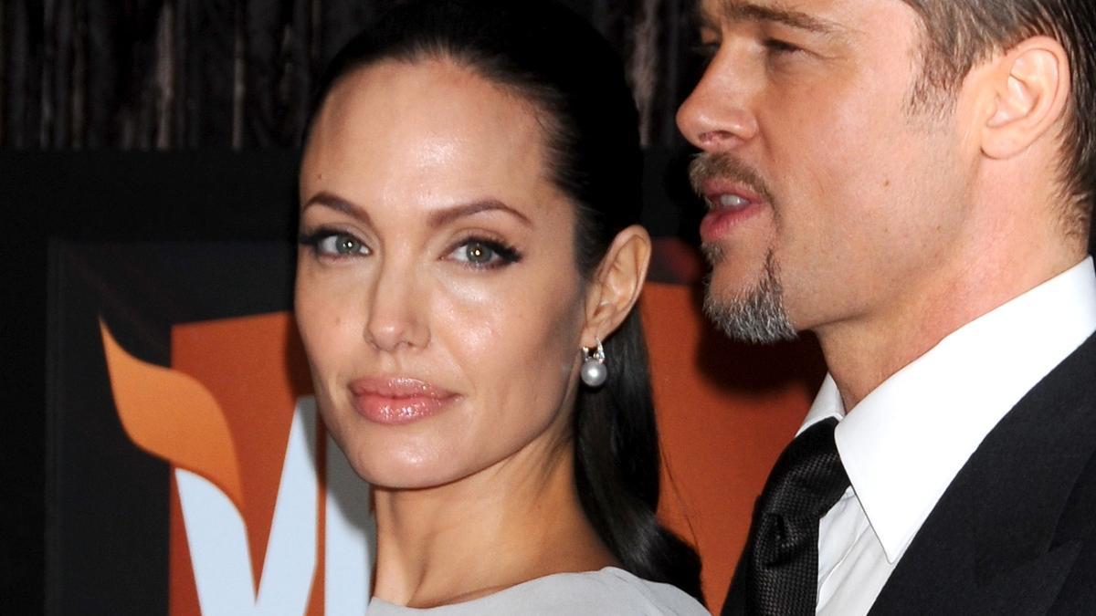 """Angelina Jolie pierwszy raz o rozwodzie: """"Jesteśmy rodziną i zawsze nią będziemy!"""""""