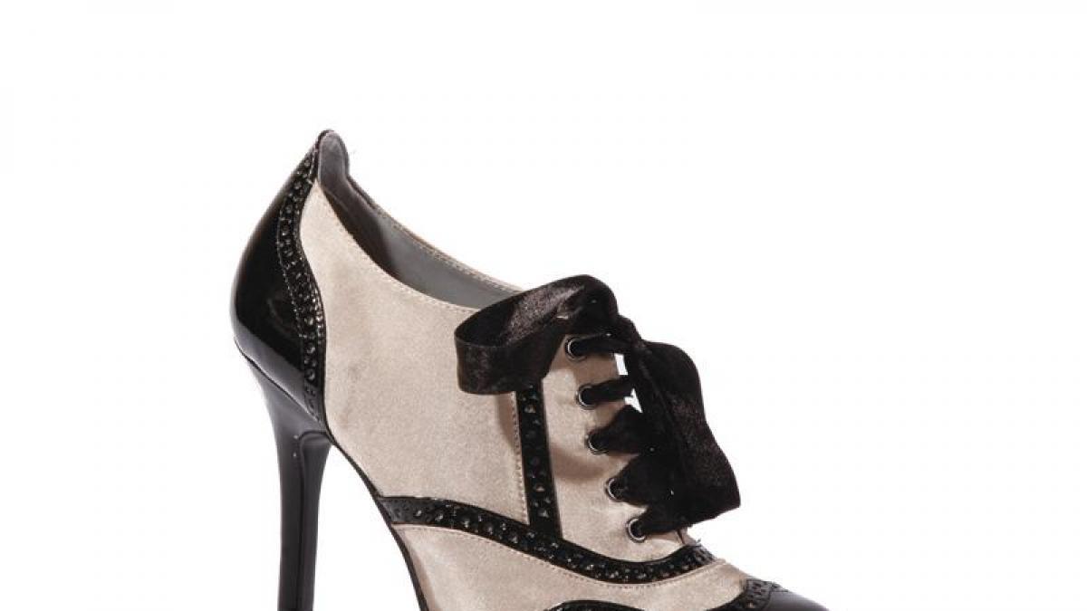 Buty dla miłośniczek klasyki
