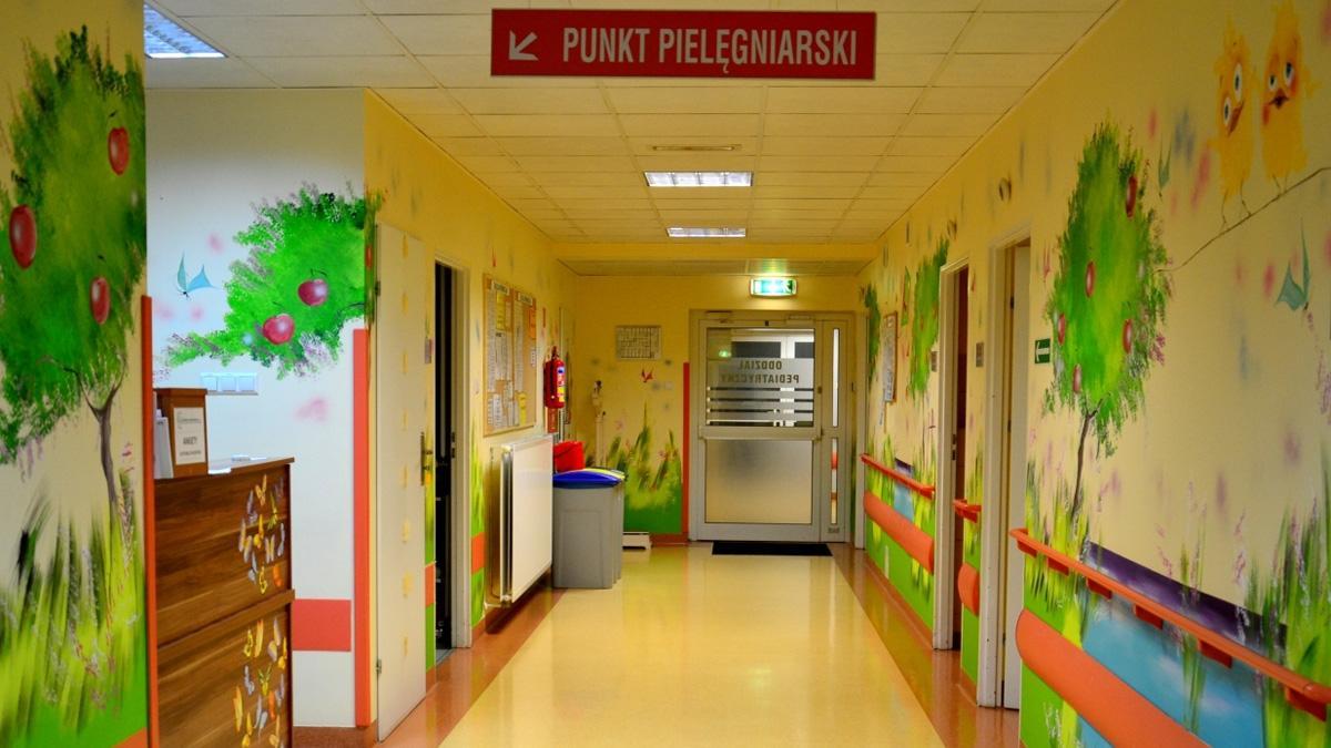 Centrum Zdrowia Dziecka odwołało zabiegi i wstrzymało przyjęcia! Wszystko z powodu skażonej wody