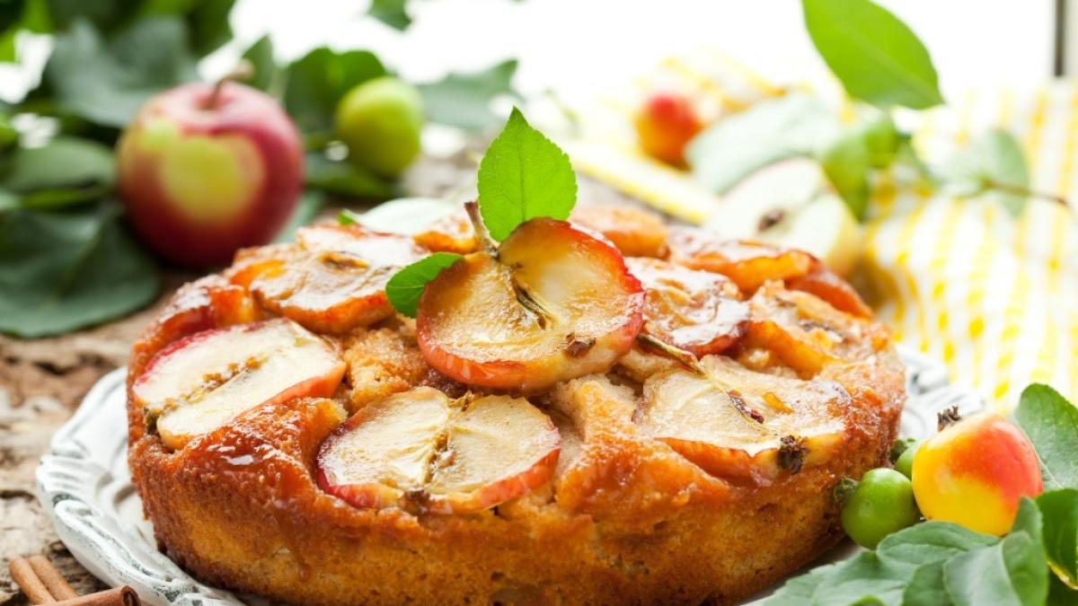 Ciasta i desery z jabłek, obok których nie da się przejść obojętnie!