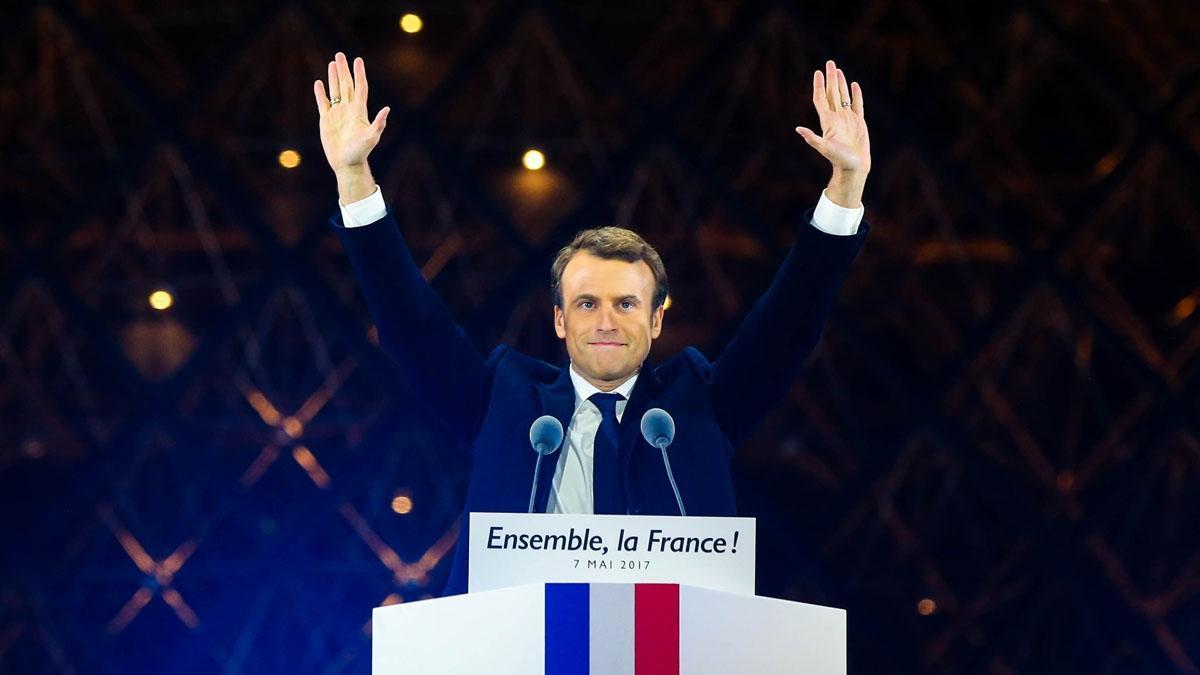 Co oznacza dla Polski wybór Emmanuela Macrona na prezydenta Francji? Opinie ekspertów