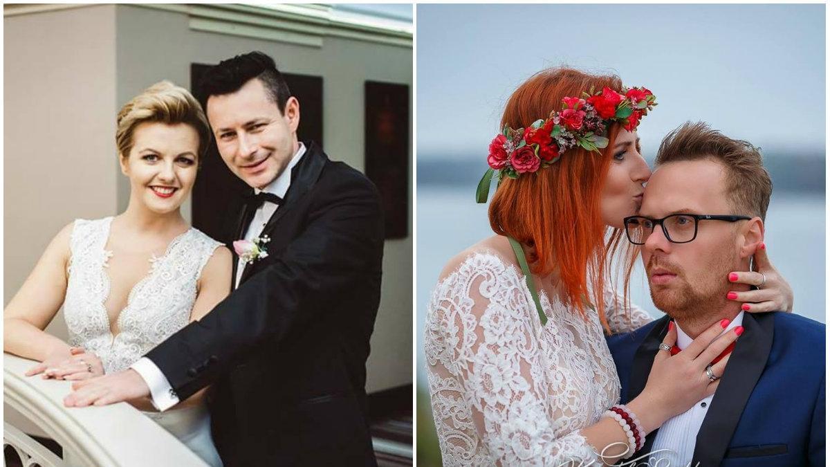 ślub Od Pierwszego Wejrzenia Która Para Się Rozstała O Tym Się