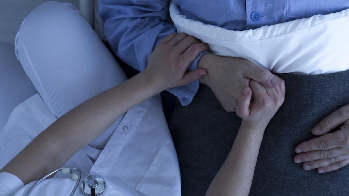 Co zrobimy, gdy zabraknie w Polsce lekarzy i pielęgniarek?