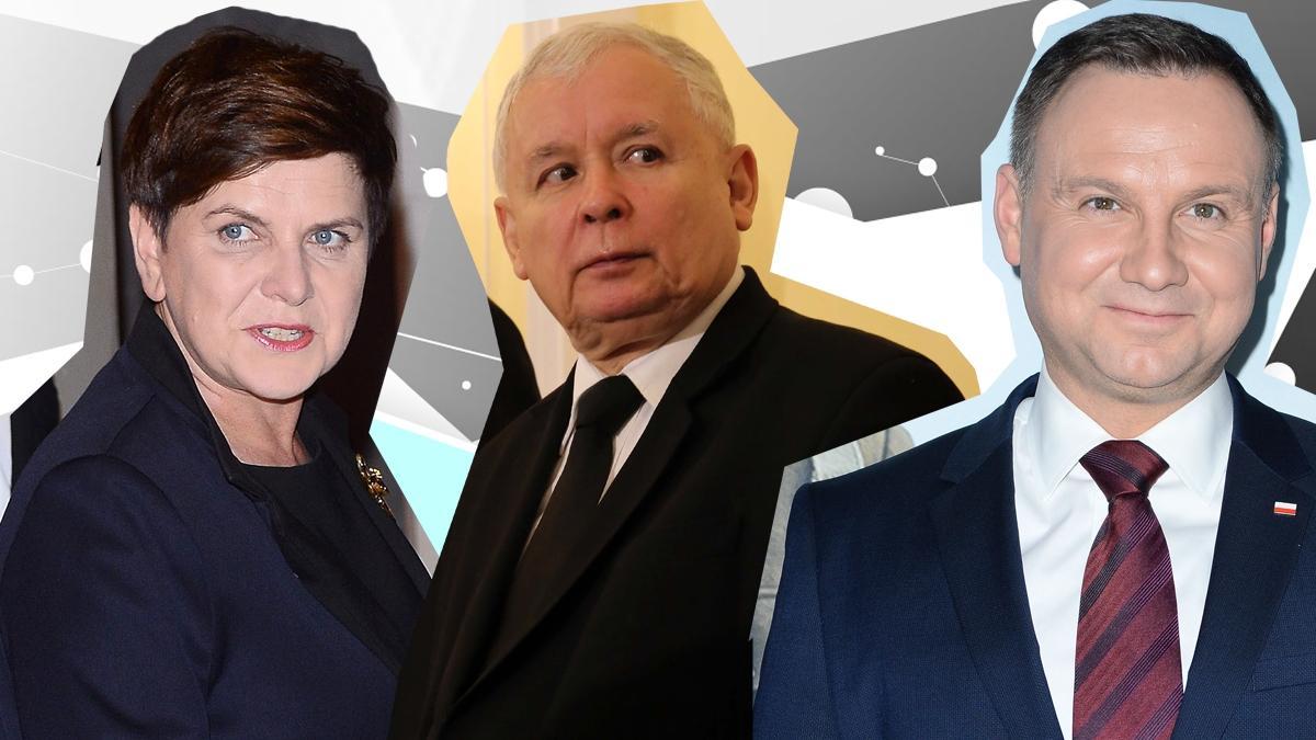Czy politycy PiS nienawidzą kobiet?