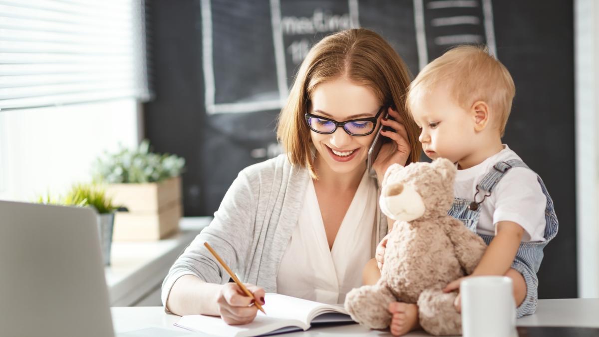 Czy urlop wychowawczy jest płatny?