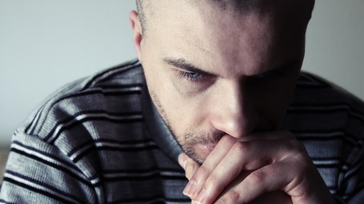 """""""Depresja poporodowa dotyka też mężczyzn! Jestem na to przykładem…"""" [LIST DO REDAKCJI]"""
