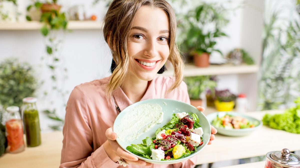 Dieta 1200 kcal z jadłospisem na 7 dni! + audio opinia dietetyka