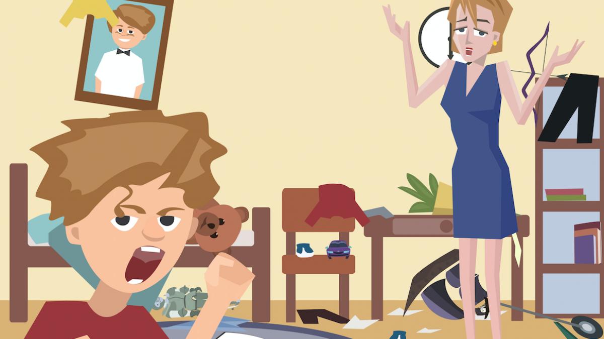 Dlaczego dziecko jest niegrzeczne? Poznaj 5 najczęstszych powodów