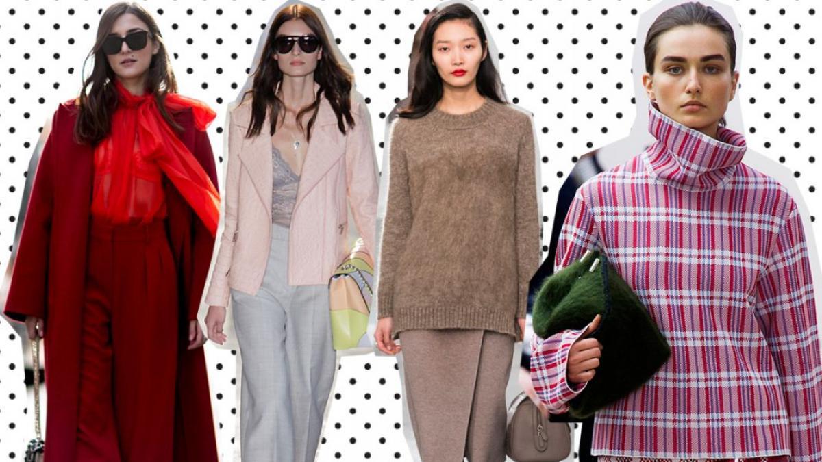 Długi płaszcz czy bomberka? Golf czy bluza dresowa? Zobacz 6 topowych trendów tej jesieni (+ ceny z polskich sklepów)