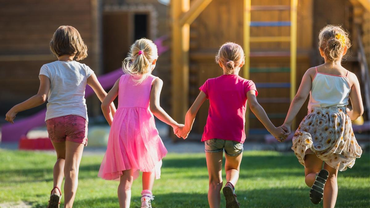 Dzieci katolików i muzułmanów są mniej życzliwe niż dzieci niewierzących