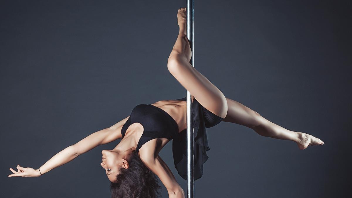 Dzięki pole dance zyskacie znakomitą sylwetkę, pewność siebie... I co jeszcze?