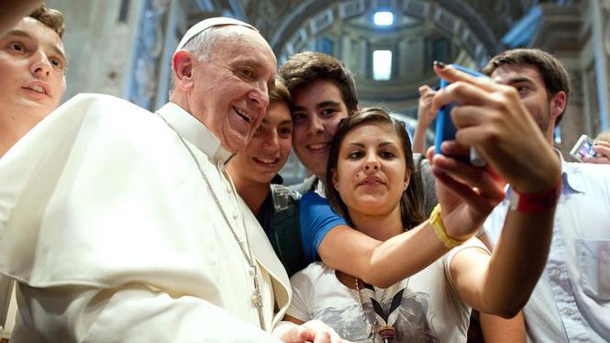 Papież Franciszek Ważne Cytaty Portret Polkipl