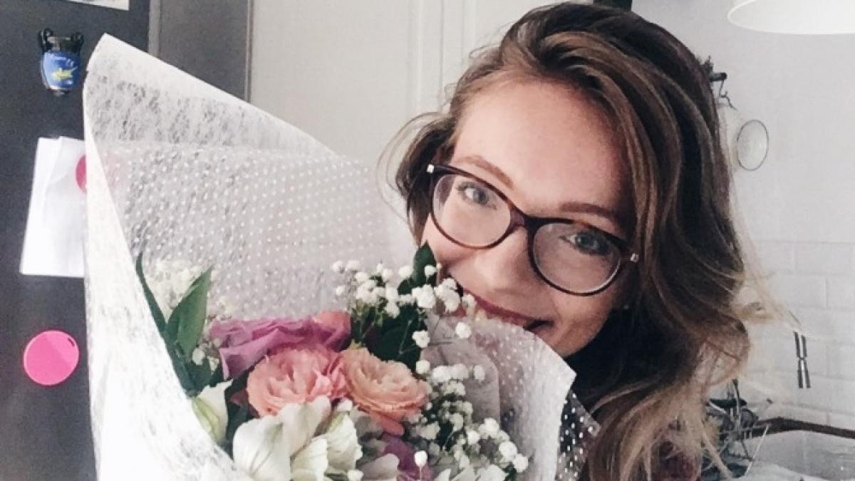 """Gdy chciała założyć swoją firmę, śmiano się z niej i pytano: """"I kto to będzie od Pani kupować?"""". Teraz prowadzi wyjątkowy kwiatowy biznes!"""