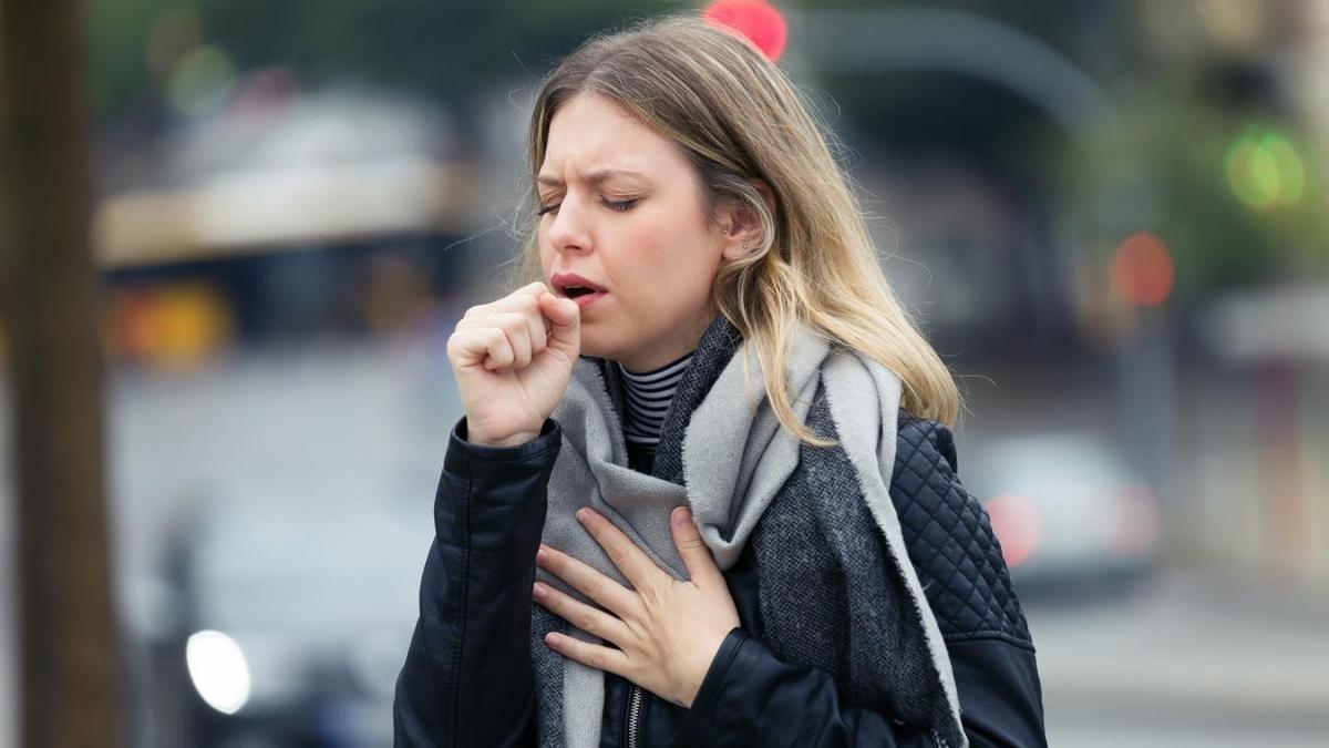 Grzybicze zapalenie płuc – jak je rozpoznać?