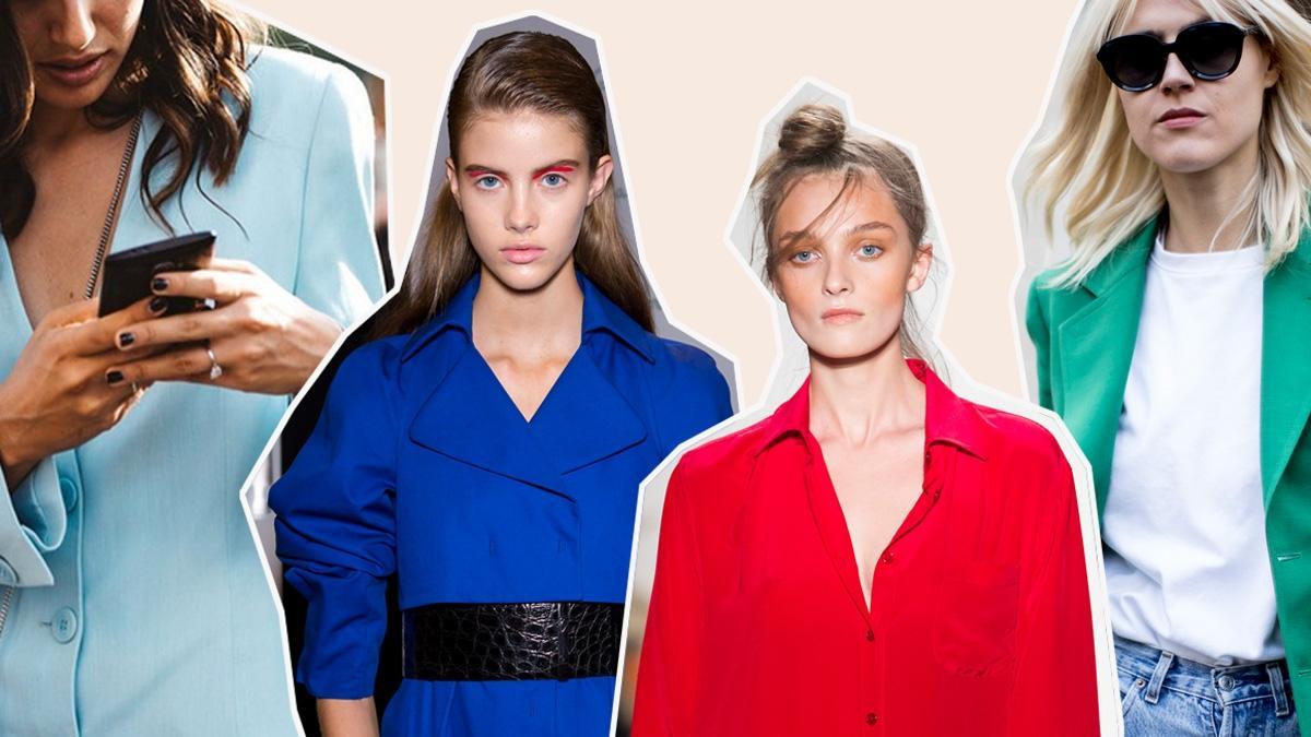 Jak dobrać kolor ubrania do karnacji? To jeszcze nigdy nie było tak łatwe