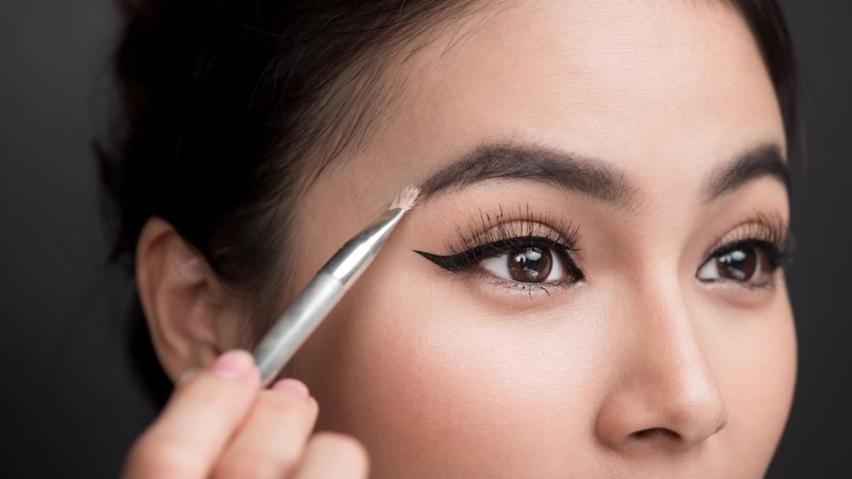 Makijaż Permanentny Oczu Jak Wygląda Krok Po Kroku Polkipl