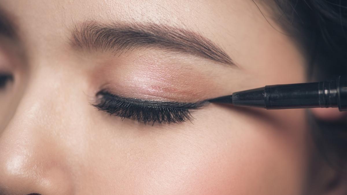 Makijaż Permanentny Oczu Cena Jak Wygląda Krok Po Kroku Zdjęcia