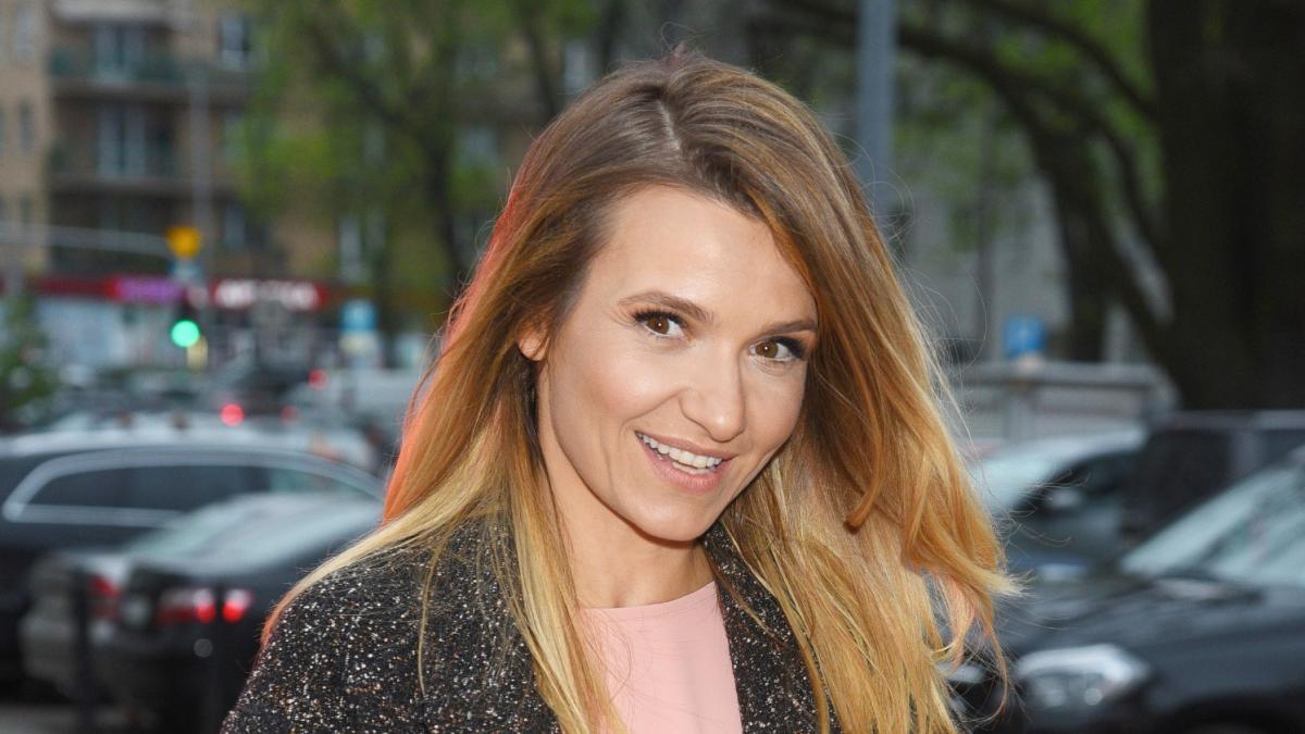 """Joanna Koroniewska wróci do serialu """"M jak miłość""""? Oświadczenie aktorki nie pozostawia wątpliwości"""