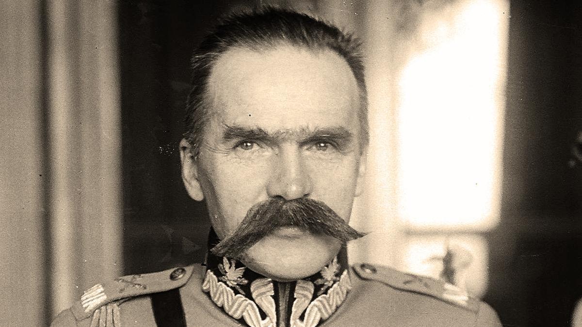 Kontrowersyjne Powiedzenia Piłsudskiego O Tym Się Mówi Polkipl