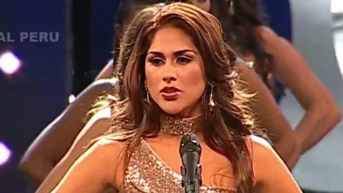 Kandydatki na miss wykorzystały popularność konkursu, by przedstawić porażające dane dotyczące przemocy