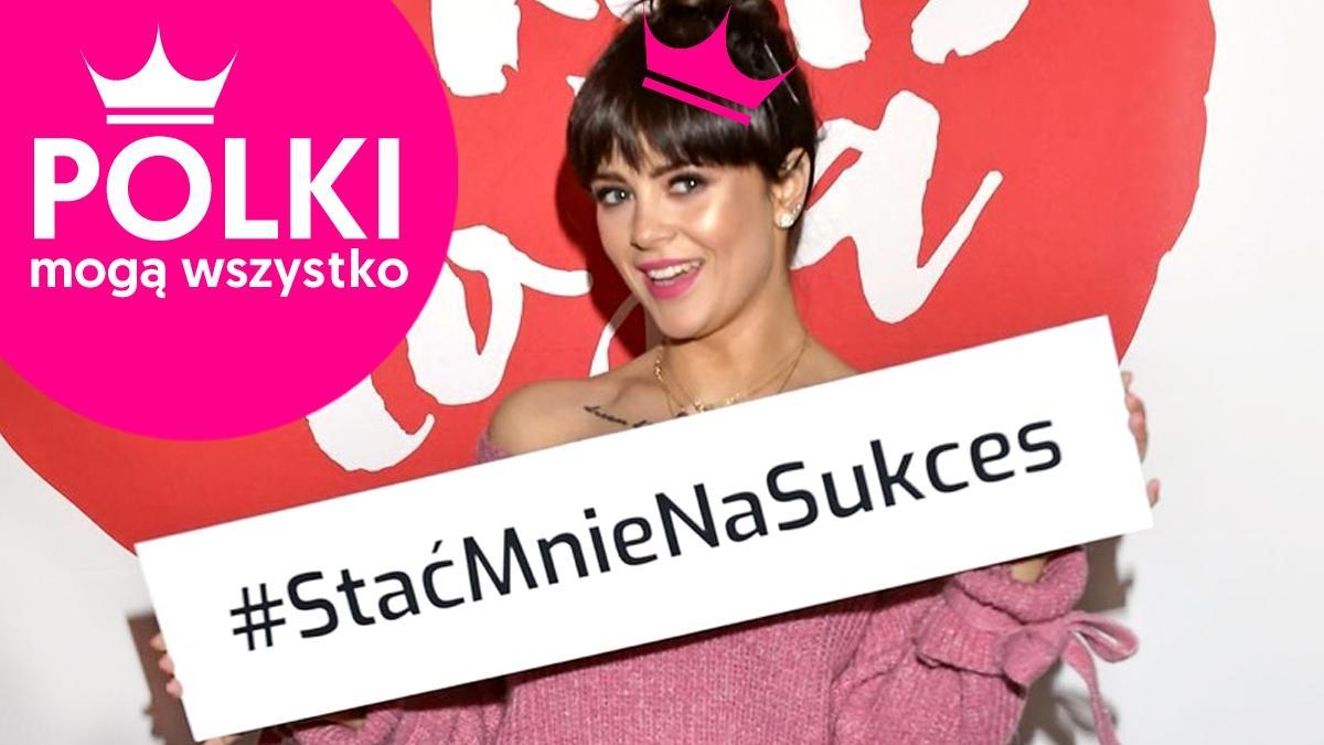 Karolina Szostak, Dorota Wellman, Beata Tadla i... Gabi Drzewiecka od dziś razem!