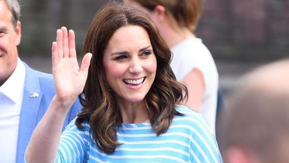 Kate Middleton spodziewa się bliźniąt? Wiemy, jakie imiona dla dzieci rozważa książęca para!