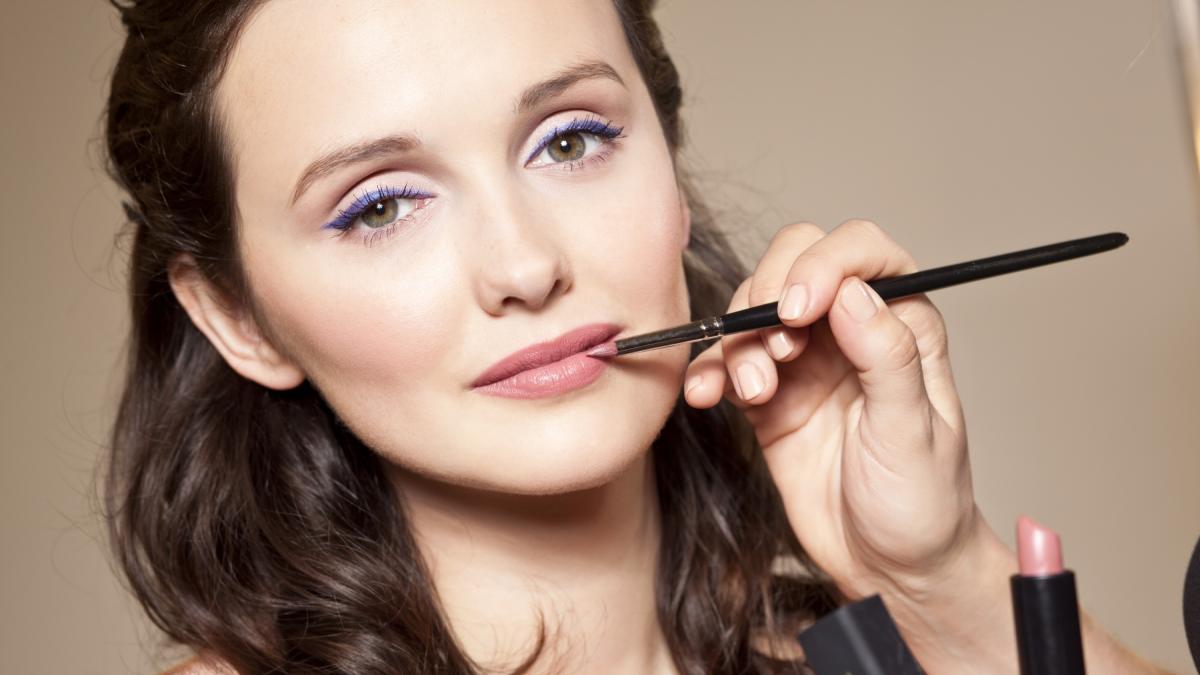 Kochamy eksperymentować z makijażem. Szczególnie wiosną! Oto nowe trendy