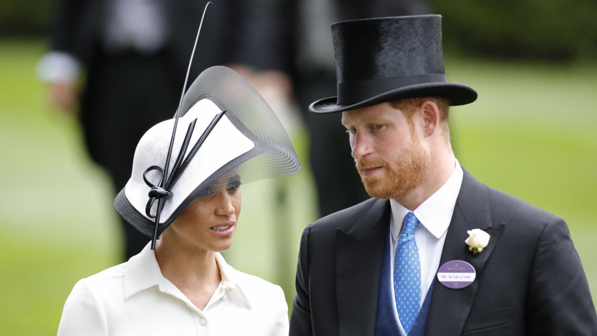 Kolejna wpadka Meghan Markle! Księżna Kate nigdy by do tego nie dopuściła
