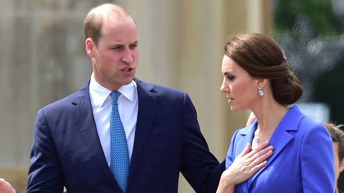 Księżna Kate wściekła się na księcia Williama! Prawda o awanturze wyciekła do mediów