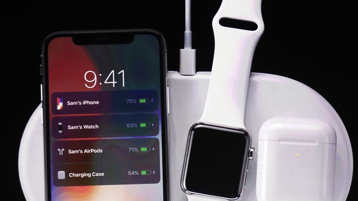 Mają wykrywać choroby serca, ładować się bezprzewodowo i rozpoznawać twarz. Apple zaskoczył nowymi urządzeniami!