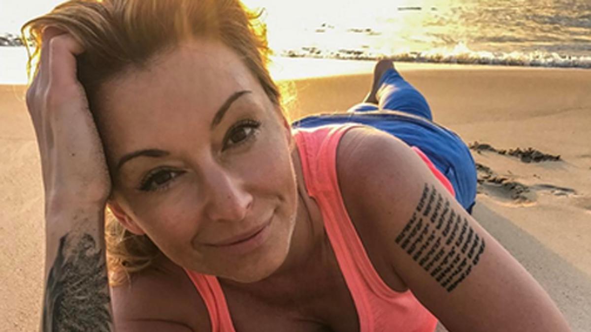 Martyna Wojciechowska swoje doświadczenia wypisała na... ciele. Co oznaczają jej tatuaże?