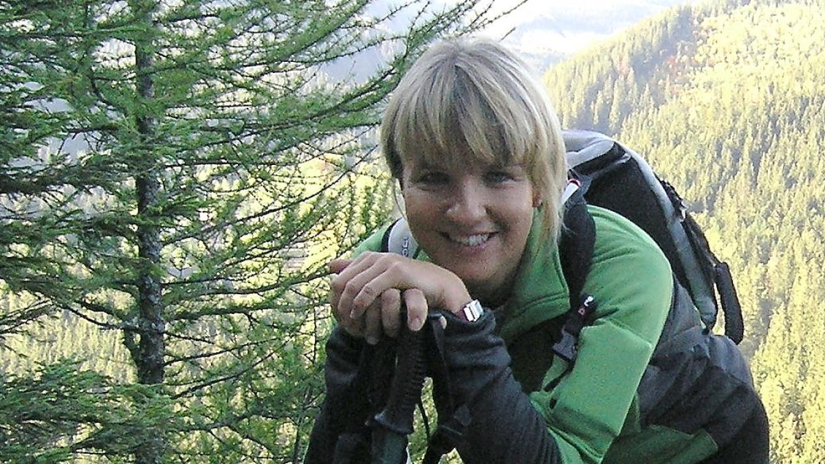 Barbara Olszewska