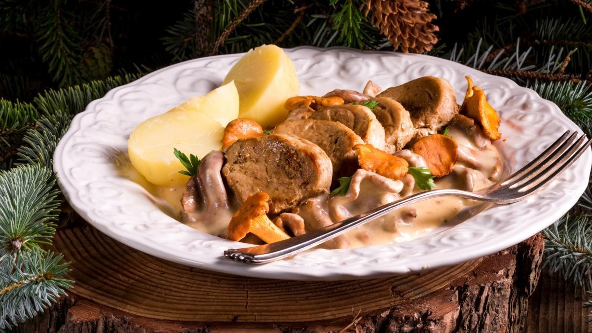 Masz ochotę na polędwiczki wieprzowe? Oto pomysły, które pokochasz!