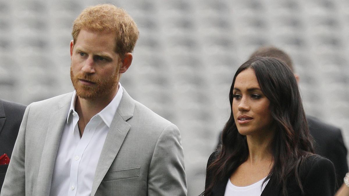 """""""Meghan jest przerażona"""" - twierdzi ojciec księżnej. Przesyła córce wzruszającą wiadomość"""