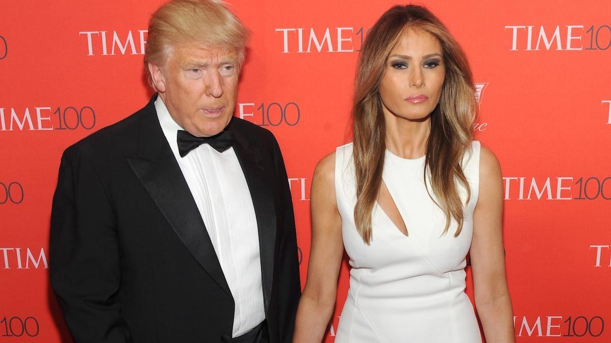 Melania Trump nigdy nie chciała zostać pierwszą damą. Dlaczego? Kim naprawdę jest nowa najważniejsza kobieta w Ameryce?