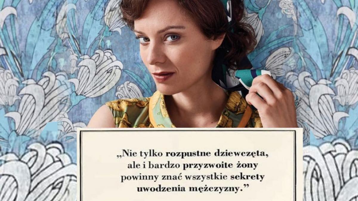 Michalina Wisłocka I Sztuka Kochania Cytaty I Porady Na