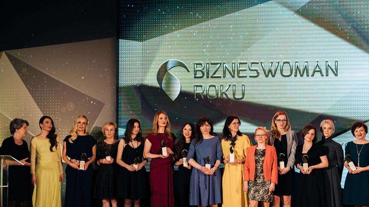 Naczelna Polki.pl w jury IX edycji konkursu Bizneswoman Roku