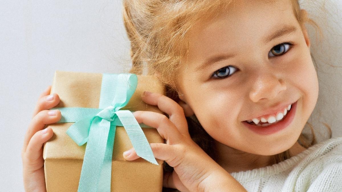 Najlepsze prezenty na Dzień Dziecka dla dziewczynki do 100 zł!