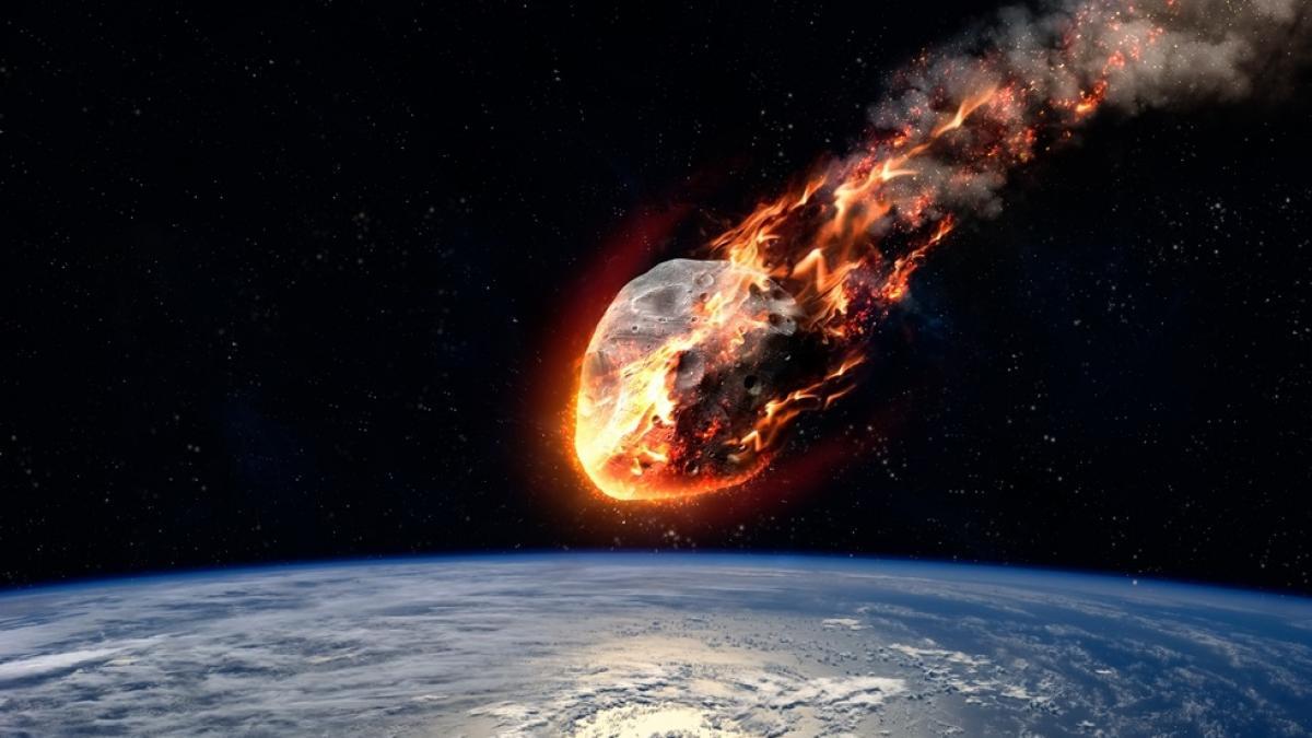 NASA donosi: w kierunku Ziemi pędzi asteroida o średnicy 4 km. Kiedy się do nas zbliży i czy powinniśmy się bać?